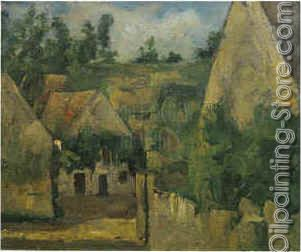 Crossroads at Auvers
