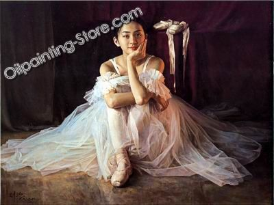 Ballet-painting-106