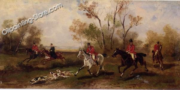 hunting-painting-245